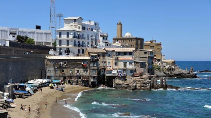 Dellys, Algeria