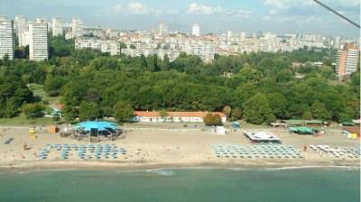 Pomorie, Bulgaria