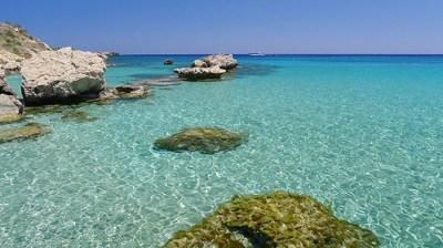 Kato Pyrgos, Cyprus