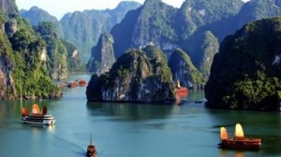 Phan Rang, Vietnam