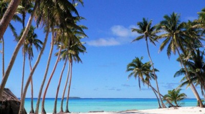 Manuae, Cook Islands