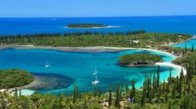 Touho, New Caledonia