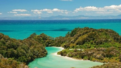 Whangamata, New Zealand