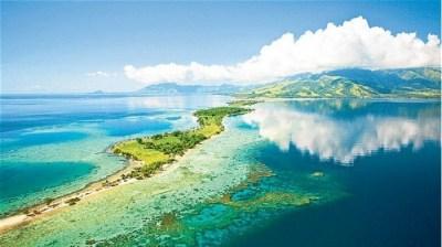Finschhafen, Papua New Guinea