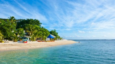 Adamstown, Pitcairn