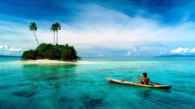 Buala, Solomon Islands