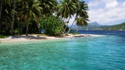 Ohonua, Tonga