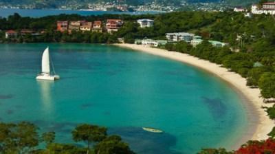 Grenville, Grenada