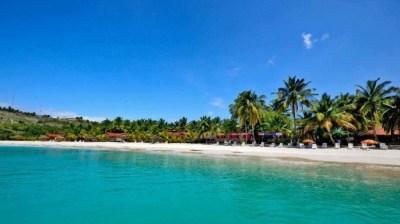 Le Borgne, Haiti