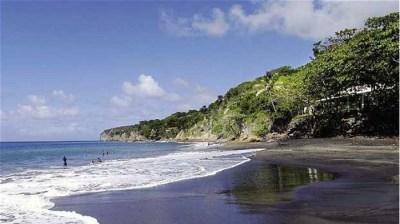 Brades, Montserrat