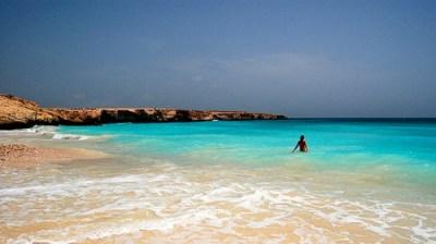Al Sawadi, Oman