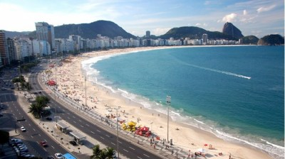 Santana, Brazil