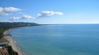 New Athos, Abkhazia