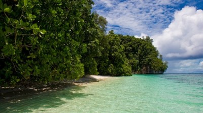Angaur, Palau