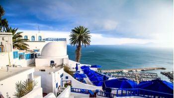 Тунис - древний и современный