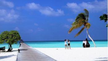 Мальдивы - рай на земле