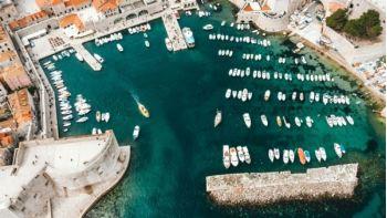 Температура воды на самых популярных курортах Европы