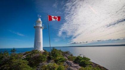 Nowa Fundlandia I Labrador, Kanada