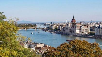 Dunaj (niedaleko Budapesztu), Węgry