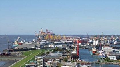 Bremerhaven, Niemcy