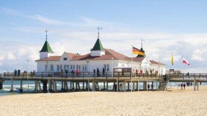 Альбек, Германия