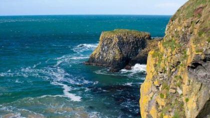 Polnocna Irlandia, UK