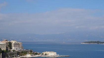 Керкира, Греция