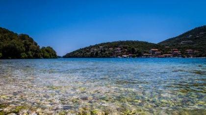 Leukada, Grecja