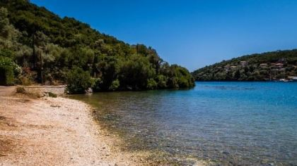 Syvota, Grecja