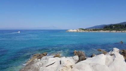 Chalkidiki, Grecja