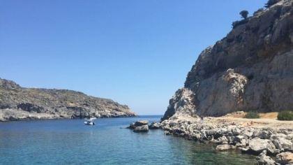 Фалираки, Греция
