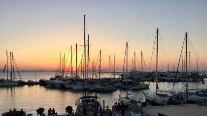 Наксос, Греция