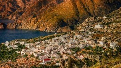 Карпатос, Греция