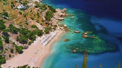 Karpathos, Grecja
