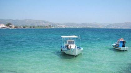 Самос, Греция