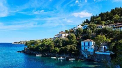 остров Итака, Греция