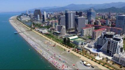 Batumi, Gruzja