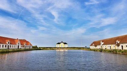 Свендборг, Дания