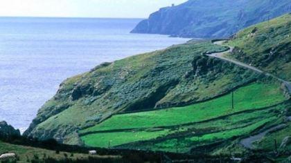Ульстер, Ирландия