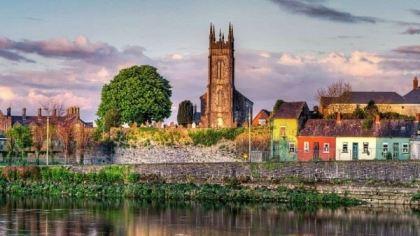 Коннахт, Ирландия
