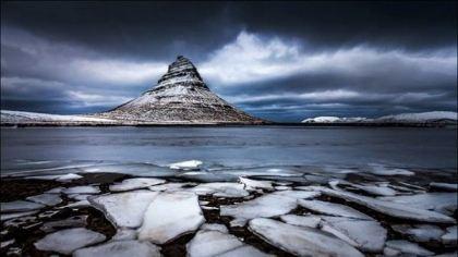 Вестюрланд, Исландия