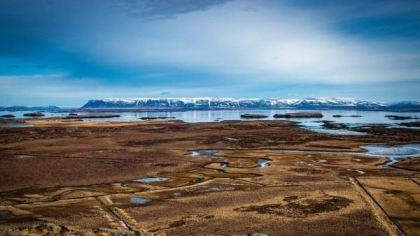 Стиккисхоульмюр, Исландия