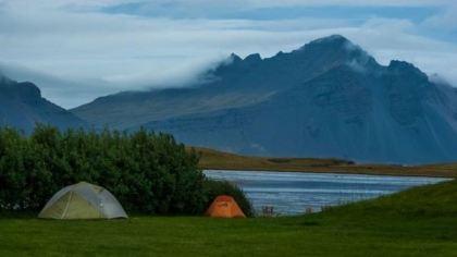 Höbn, Islandia