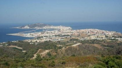 Ceuta, Hiszpania