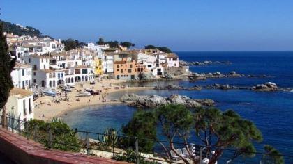 Calella, Hiszpania