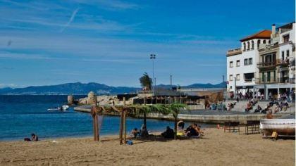 L'Escala, Hiszpania
