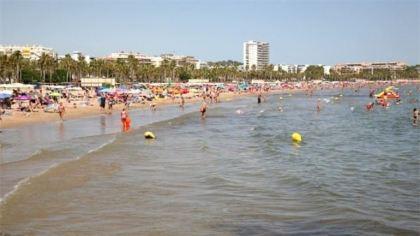 Salou, Hiszpania