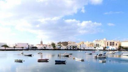 Arrecife, Hiszpania