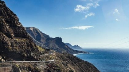 Gran Canaria, Hiszpania