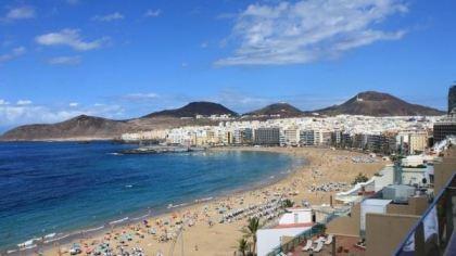 Las Palmas, Hiszpania